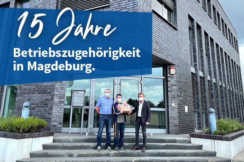 Gratulation Lars Doberitzsch!
