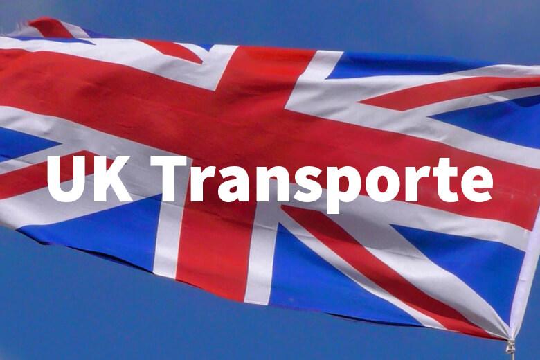 Aktuell keine Stückguttransporte